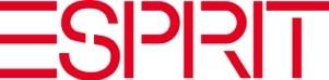 Esprit logo red