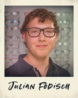Julian Foedisch